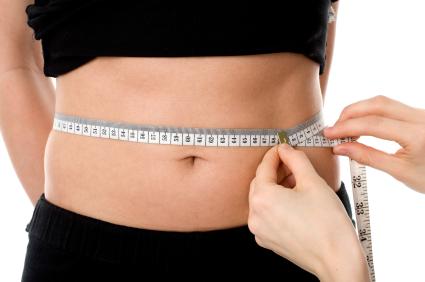 waist-measure